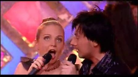 俄罗斯民歌天后玛琳娜·杰维娅托娃 演唱《手电筒 》