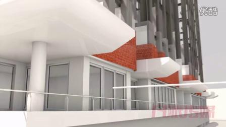 建筑施工动画