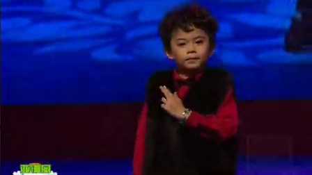 宝安频道《亚洲风宝贝秀》第三十一期