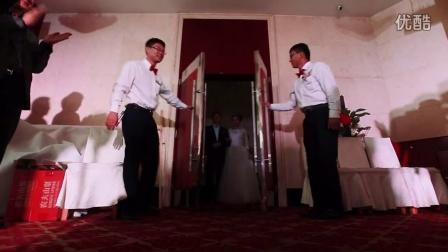 CATVISION猫薄荷2014.10.01豫政园单反婚礼微电影