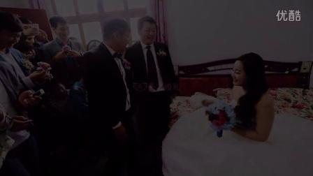 CATVISION猫薄荷2014.10.02四季同达单反婚礼微电影
