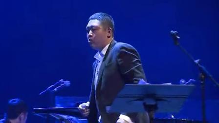 北演55周年演出季-摇滚新势力-降噪不插电20130627《爽子与瓷》 高清