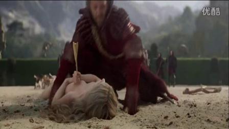 [说电影]08 四分钟看完《美女与野兽》杀妻被咒变野兽
