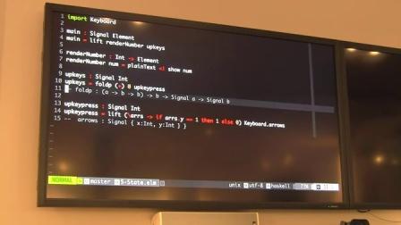 Elm编程入门