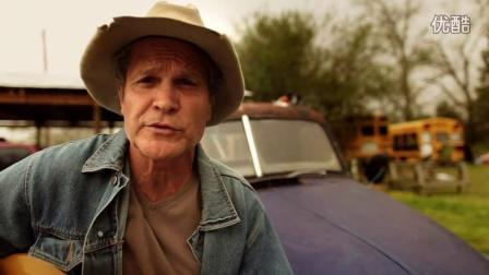 American B-Side Trailer