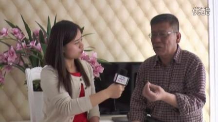 公益主持人王晴访谈老栾公益策划与公益项目
