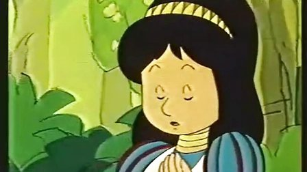 80年代经典怀旧动画--奔奔车/笨笨车 06(国语版)