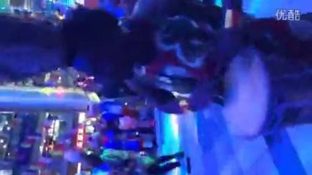 北京CL 非洲鼓表演