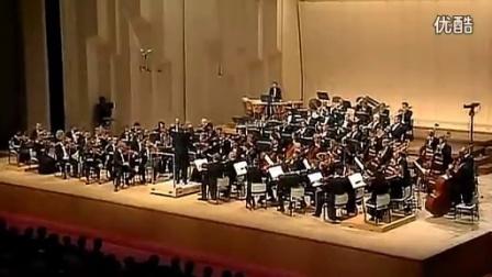 05-勃拉姆斯 匈牙利舞曲第六号 杨松斯指挥 BRSO[高清版]