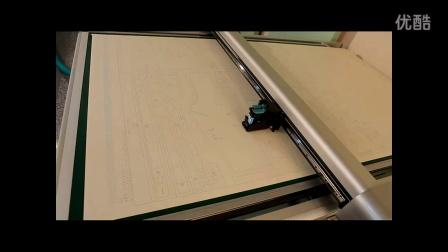 SmartMRT平板切割机