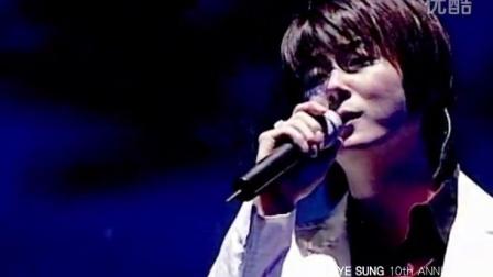 [Shin Hye Sung_申彗星] SHIN HYE SUNG 10th ANNIVERSARY