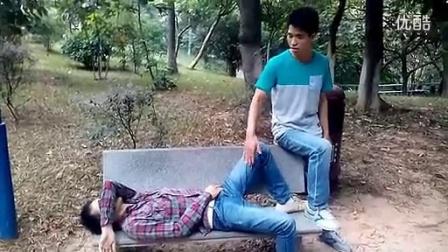 广西搞笑视频