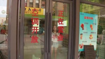 第九届新蕊杯参赛作品纪剧情片《曲终梦回》吴晶莹