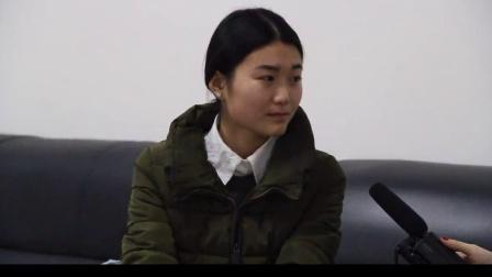 第九届新蕊杯参赛作品纪录片《志愿天使》何多杰
