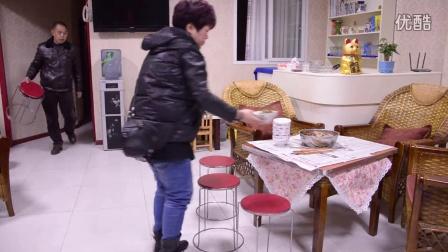第九届新蕊杯参赛作品纪录片《老有所乐》牟兴华