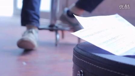 第九届新蕊杯参赛作品实验片《我想和梦想谈谈》王学藤