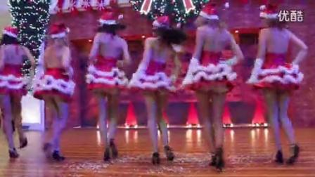 北京Cl 圣诞节Christmas party Jingel Bells