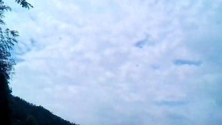 我的家乡:桂东县四都