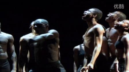舞蹈剧场《笑忘录》2007
