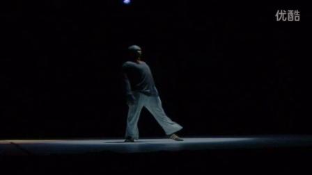 舞蹈剧场[最初和最终的自由]2008