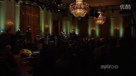 Paul Mccartney - Eleanor Rigby -(In Performance At The White House 2010)