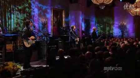 Paul Mccartney - Michelle -(In Performance At The White House 2010)