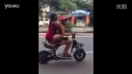 广西搞笑视频越南美女