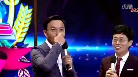 孙楠转崔永元恶搞《歌手3》退赛视频:佩服汪涵演技