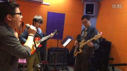 南京乐队 一起摇摆