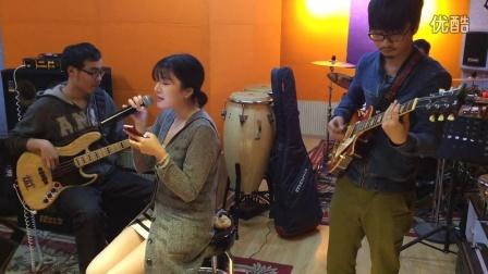 南京乐队 相爱后动物感伤