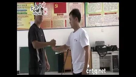 第六课:手型:掌拳勾手刁手