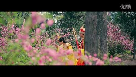 2015.05.16CATVISION猫薄荷单反婚前微电影《月光宝盒》导演剪辑版