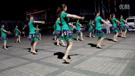 摇摆歌广场舞