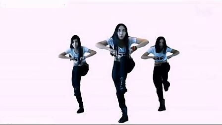学流行舞好还是学街舞 流行街舞