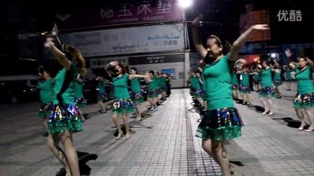 广场舞还是算了吧!