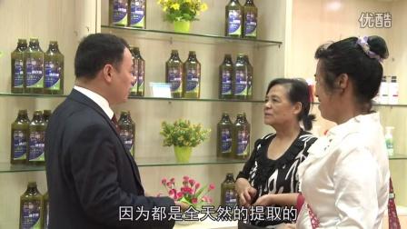 广西公共频道报道绿力美家南宁店开业