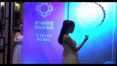 钓鲈珠宝婚嫁系列第五届西安国际珠宝展(000000000-001429966)
