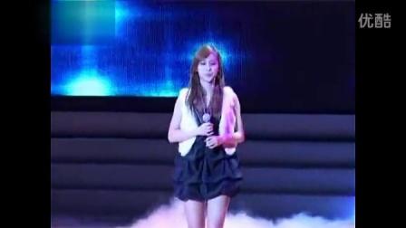 王霏霏 solo 勇气 missA 北京showcase