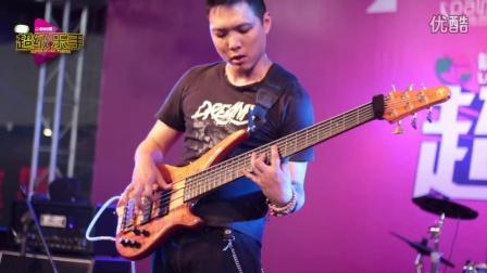 吉他中国超级乐手之宋扬
