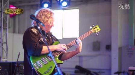 吉他中国超级乐手之STU HAMM02