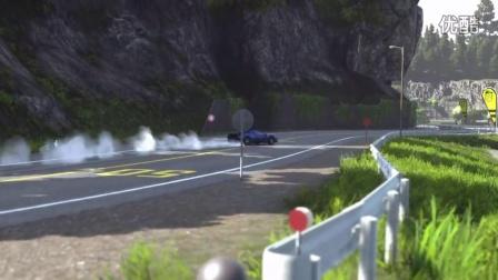 DRIVECLUB™_法拉利 458 小试