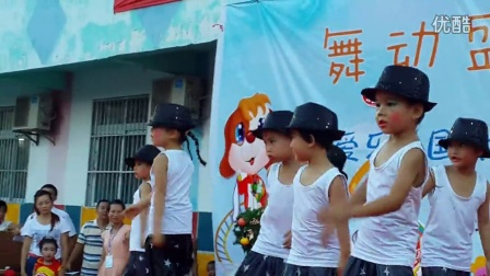 快乐宝贝(范启涵)