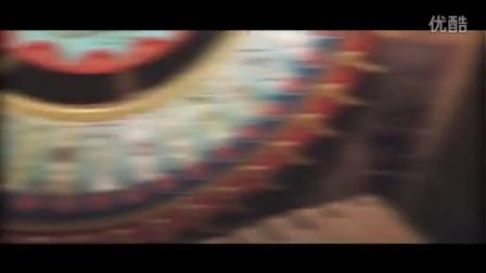 kubi 'CVRSXD' COD-BO Frag Clip