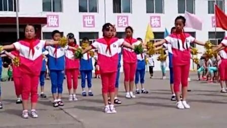 龙宫小学六一四年级~国家