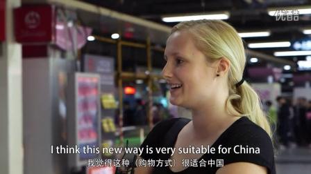 2015申通德高海澜之家上海地铁创意媒体广告