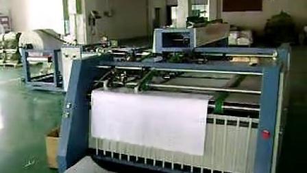 自动切缝机