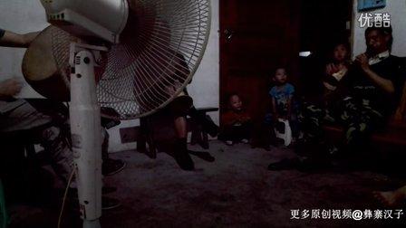 贵州毕节彝族呣亨调子3 唢呐(呣亨)教学级演奏视频 彝族传统葬礼习俗实拍