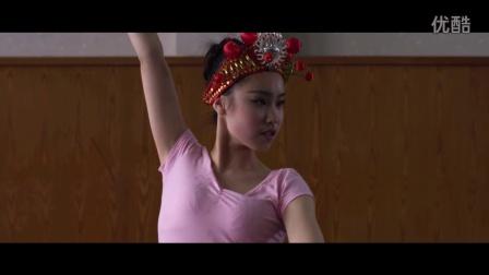 品牌微电影《舞者2》—黑钻石传媒
