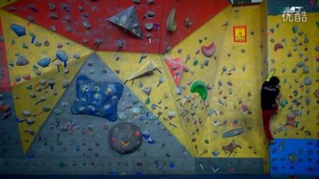 攀岩-ASAT团队体能训练
