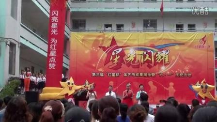 宜昌市红星路小学第三届体艺节成果展示暨六 一庆祝活动花絮4